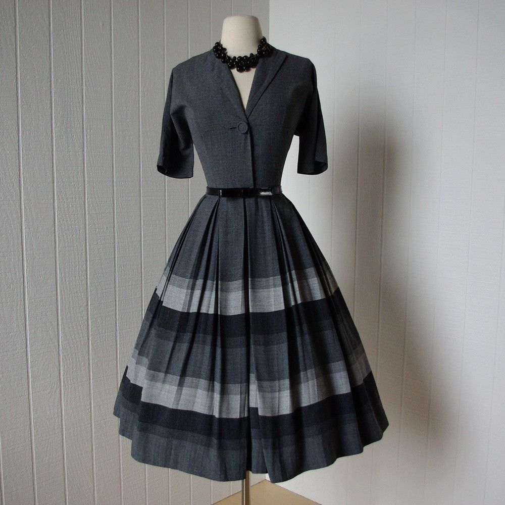 shirtwaist dresses: another fashion i'd like to incorporate into ...