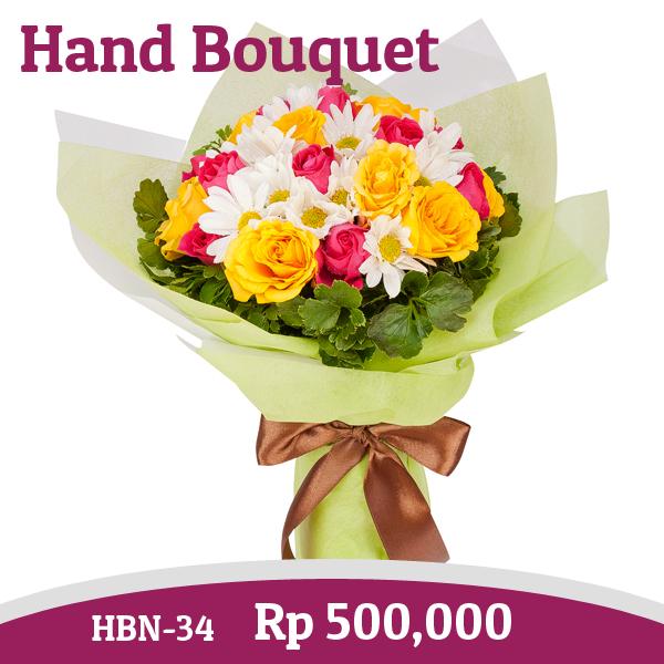 Pesan Bunga di Palembang Prestisa Florist (Dengan gambar
