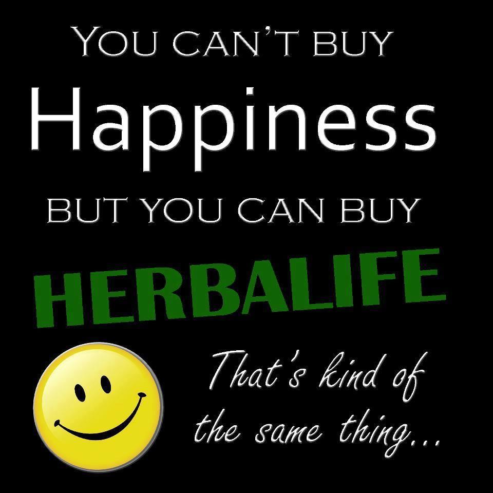 Herbalife Quotes Happiness With Herbalife  Www.herbalnutritionjimgeorgina