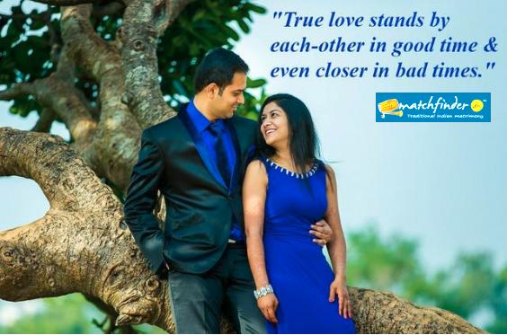 Matchfinder - Matrimony, Indian Matrimony, Online Matrimony