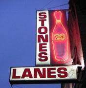 Stone Lanes Bowling Center Home Norwood Ohio Cincinnati Cincinnati Ohio