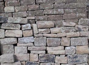 Reclaimed Walling Reclaimed Natural Stone Walling Yorkshire Northern Stone Sales Natural Stone Wall Reclaimed Wall Walling