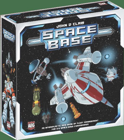 Space Base Board games, Fun board games, Games