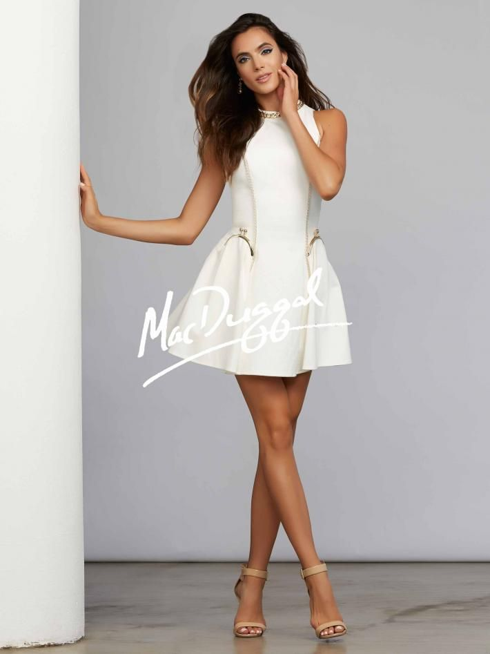 Mac Duggal Short Dresses