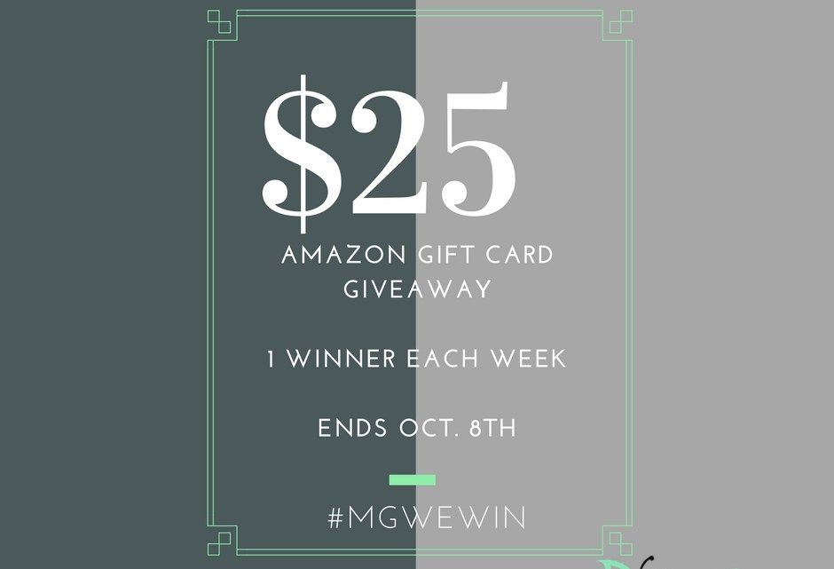 25 gift card giveaway gift card giveaway