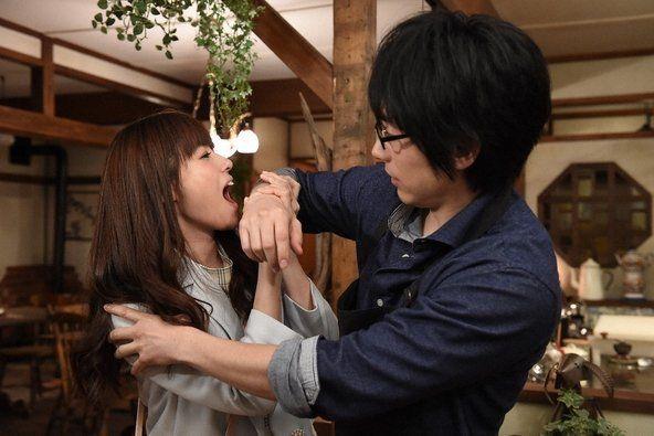 TBS 『ダメな私に恋してください』(@damekoi_TBS)さん   Twitter