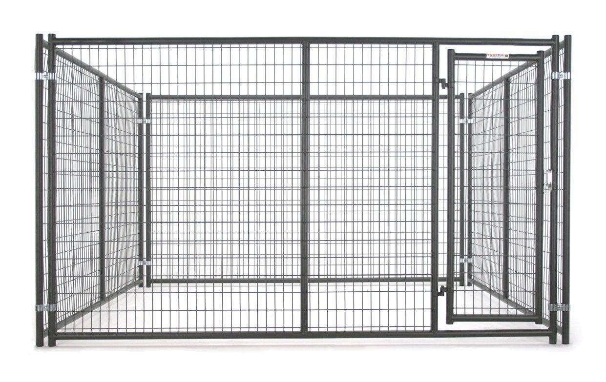 Wire Dog Panels - WIRE Center •