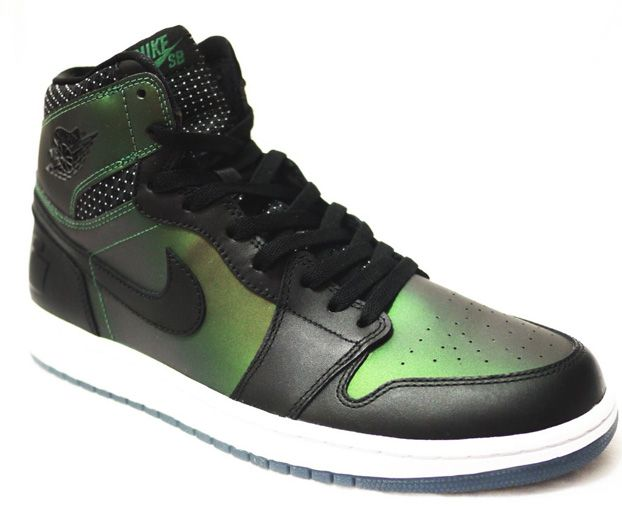 Find this Pin and more on Shoes. Shoes Nike SB x Air Jordan 1 ...