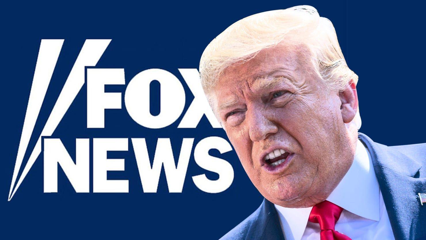 Fox News Stars Push Back As Trump Demands Loyalty We Don T Work For You Fox News Trump New Star Fox News Anchors