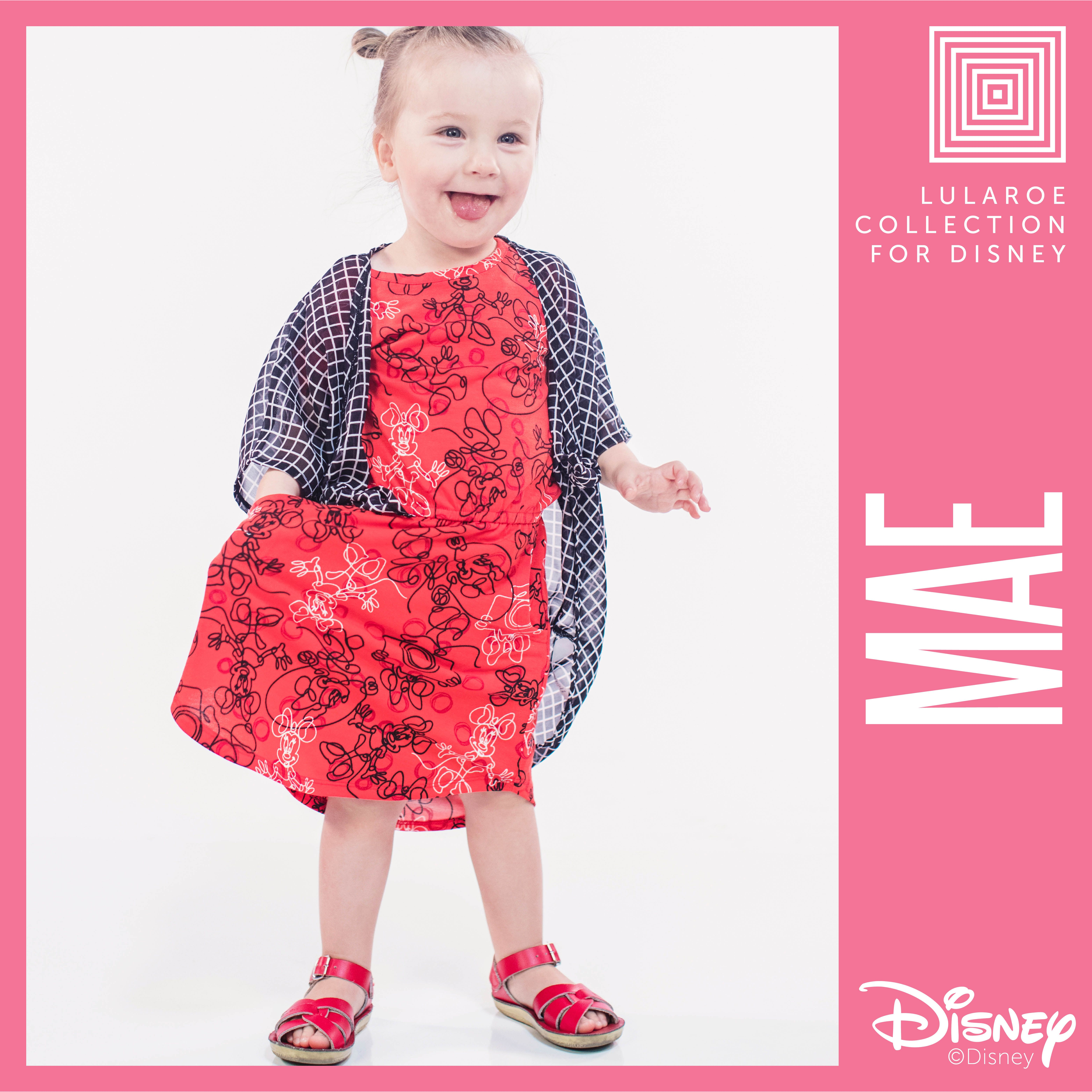 0e2d3f9a4b335c The LuLaRoe Collection for Disney is an exciting new collaboration that  will see many of Disney's beloved characters on some of your favorite  LuLaRoe pieces ...