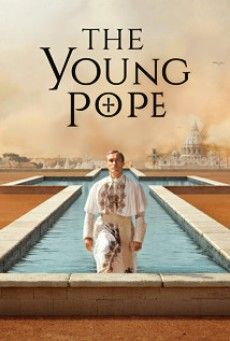 7b28e13b61 The Young Pope - Todas as Temporadas - Dublado   Legendado