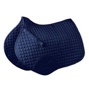 Roma® Roma® Mini Quilt Shaped Saddle Pad