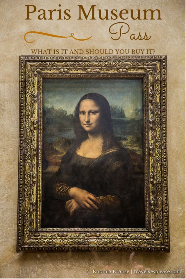 The Paris Museum Pass What Is It And Should You Buy It Museumsinsel Berlin Streetart