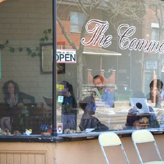 Great Little Cafe Near College And Dundas In Toronto Cafes Near Me Coffee Culture Best Coffee