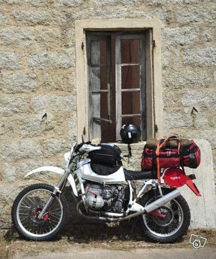 Bmw R100 R 100 R80 R 80 Motos Paris Leboncoin Fr With Images Bmw Vintage Bmw Motorcycles Bmw Scrambler
