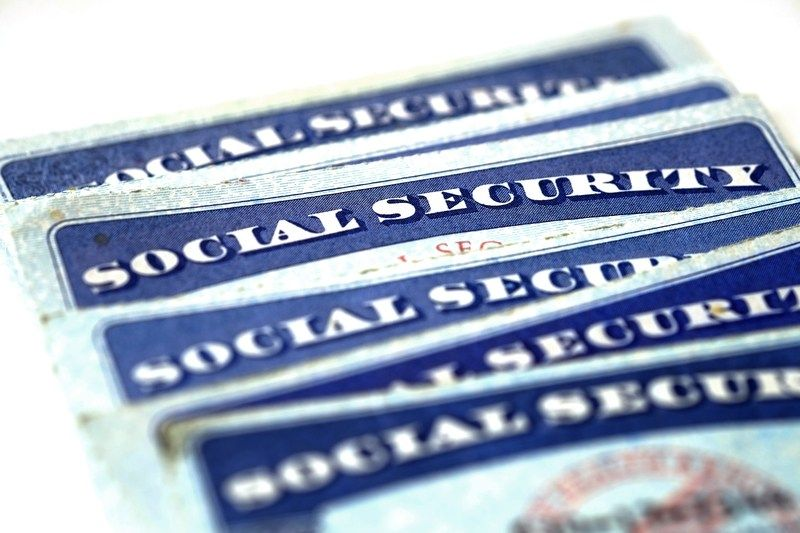 Use Our Social Security Name Change Checklist To Get A New Social Security Card After Your Name Change Due To Marria In 2021 Name Change Checklist Name Change Security