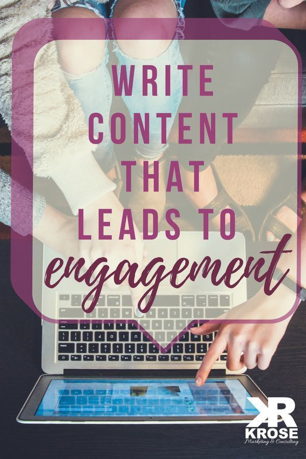 7 Ways to Write Content that Leads to Engagement is part of Marketing strategy social media, Marketing, Social media, Content marketing strategy, Content marketing, Social media marketing - If you've been following us over the past few weeks, you know that the Facebook Algorithm has changed and small business owners must adapt in order to keep their audiences  You can read more about the nitty gritty algorithm details here, but today we are going to focus more on how to write engaging content  I…