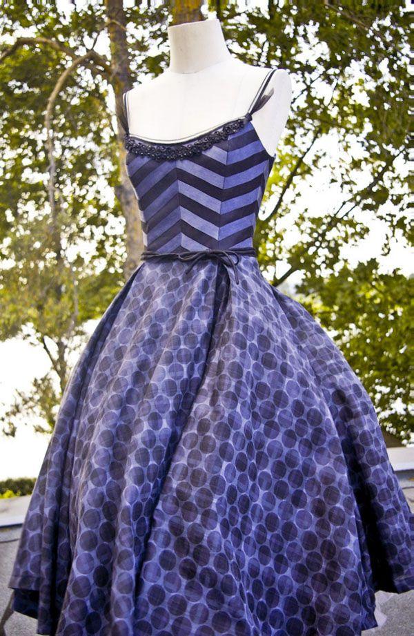 40s Style Dress Pattern FREE Sewing Patterns Pinterest Fashion New 50s Style Dress Patterns