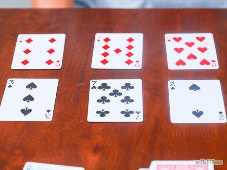 How To Play Golf Card Game Golf Card Game Fun Card Games Card Games