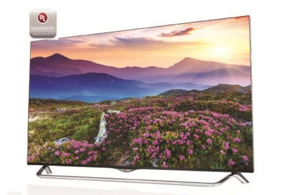 LG offers two more reasons why your next TV should be 4K and 3D Ultra HD