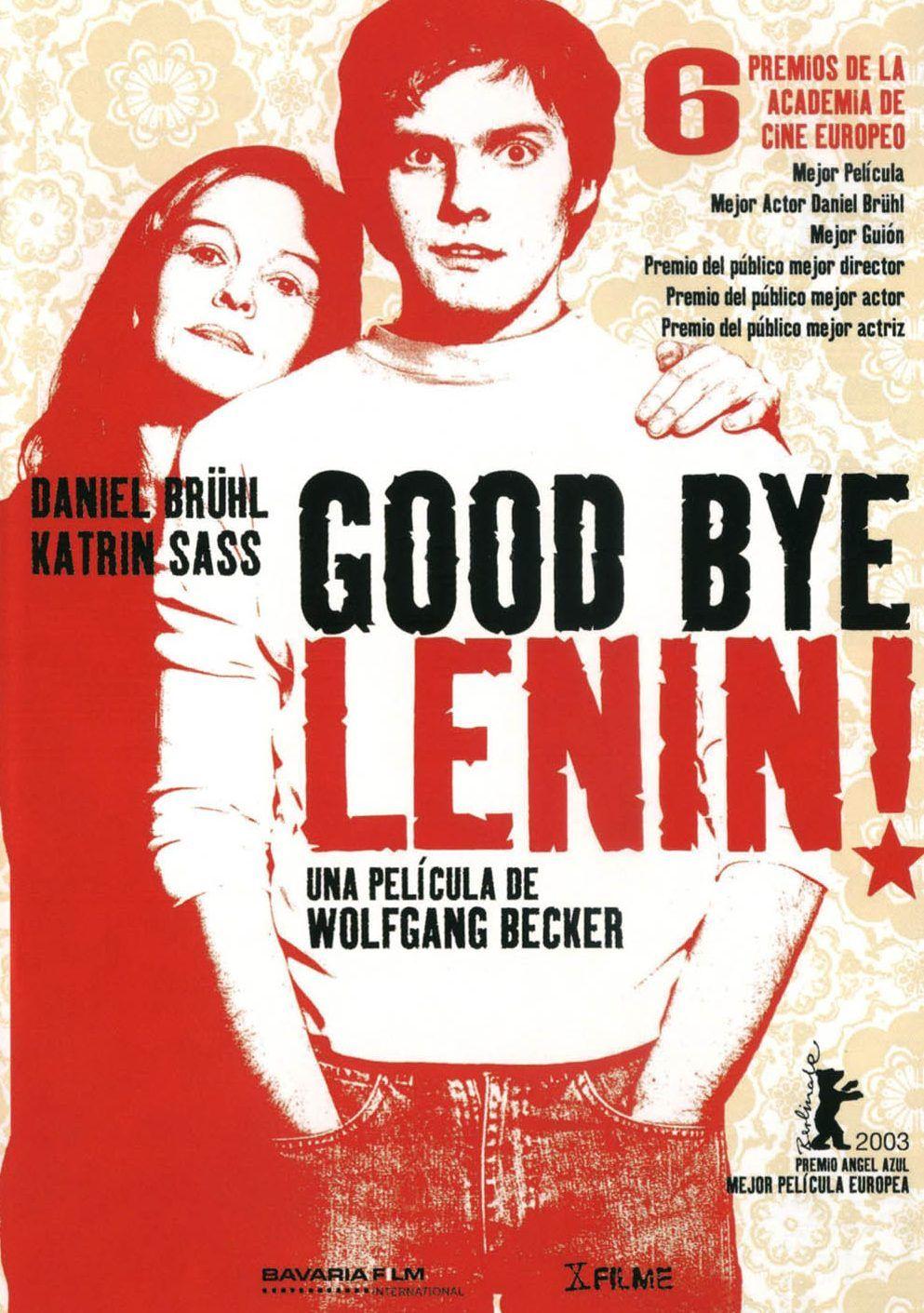 Good Bye Lenin Film
