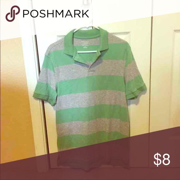 Mens shirt Worn once. 100% cotton Merona Shirts Polos