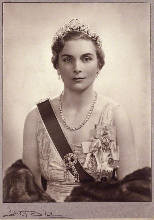 Princess Alice, Duchess of Gloucester