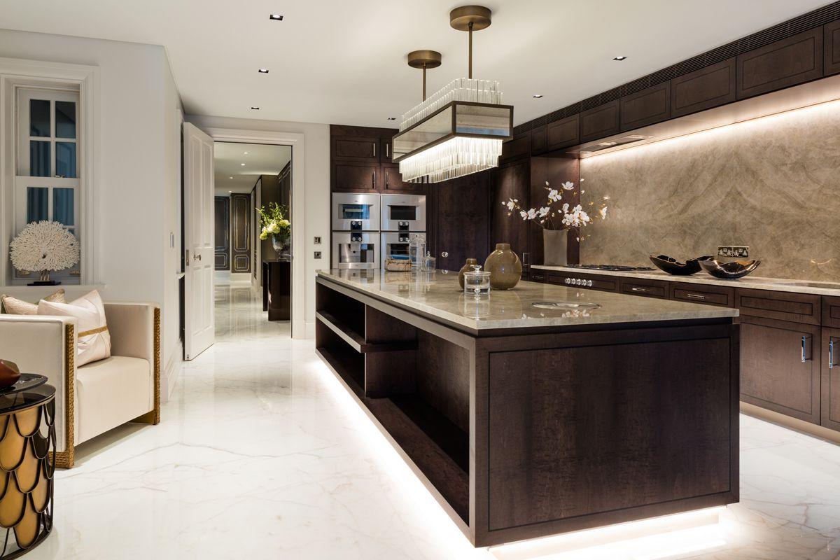 Top Designers Reveal The Biggest Kitchen Design Trends Of The Year 2019 Kitchen Trends Kitchen Backsplash Trends Top Kitchen Designs