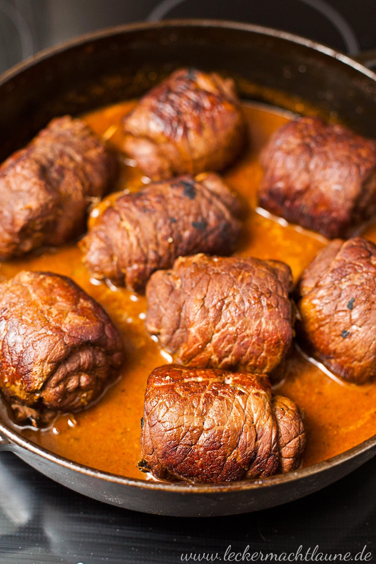 Photo of Beef roulades {classic} | delicious makes you happy