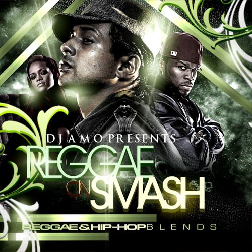 Reggae On Smash Blends MP3 Download DJ AMO for $2 00 #onselz