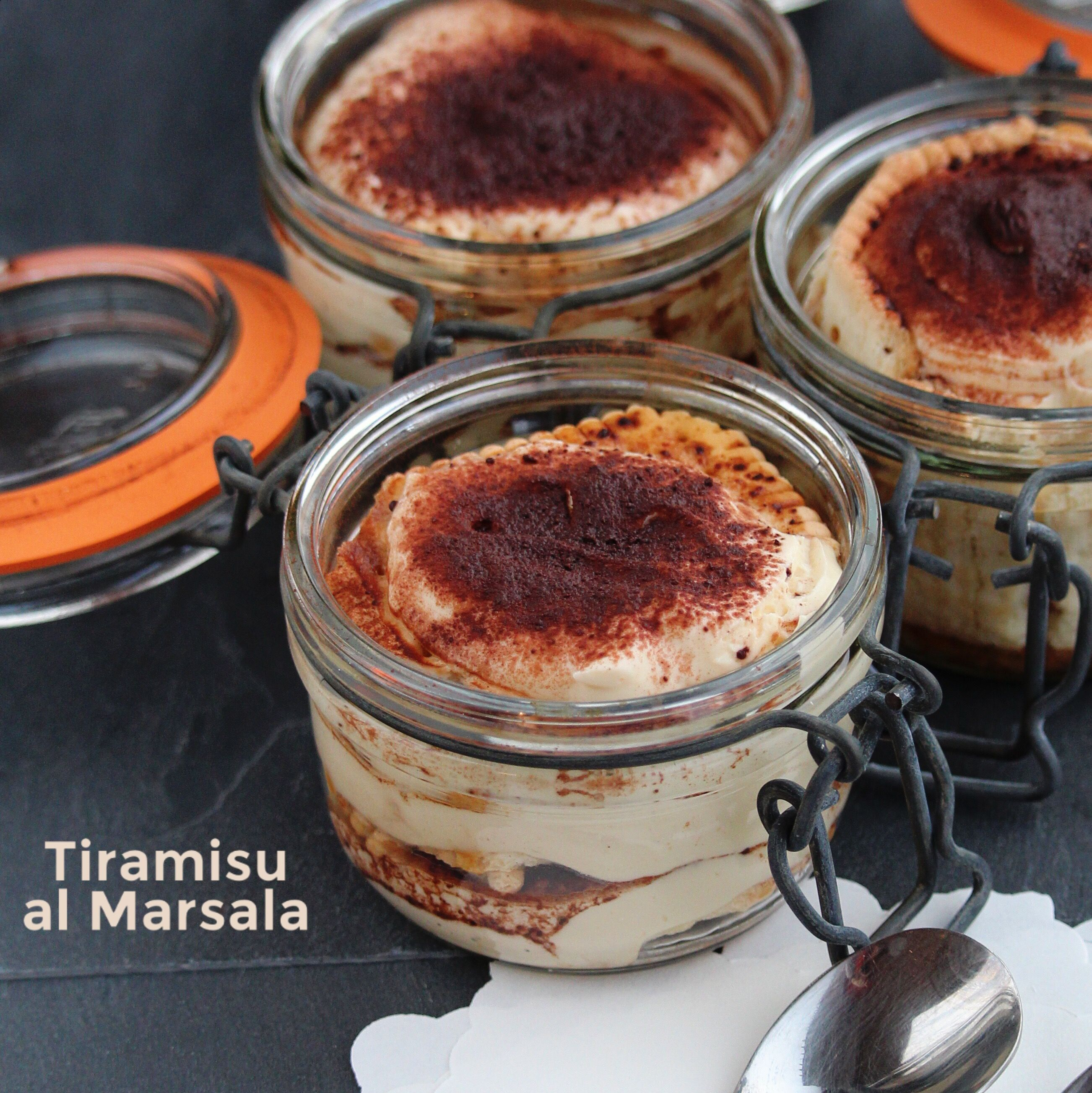 Tiramisu al Marsala #myallrecipes #allrecipesallstars #glutenfree #tiramisu #allrecipesfaceless