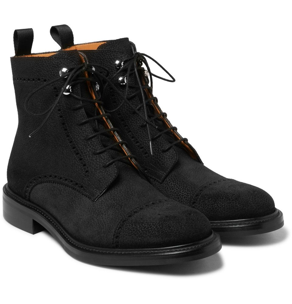 MR PORTER offers Designer shoes, boots and sneakers from over 350  designers. Shop online for men's boots from the world's best brands on MR  PORTER
