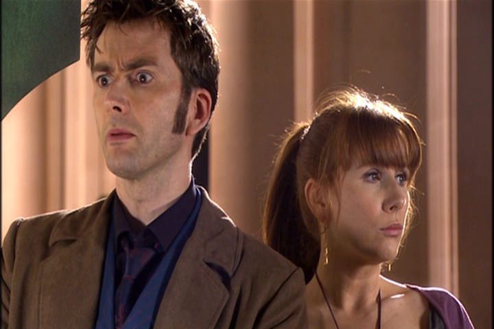 https://flic.kr/p/xC6EGz | DR WHO Silence in the Library (26)