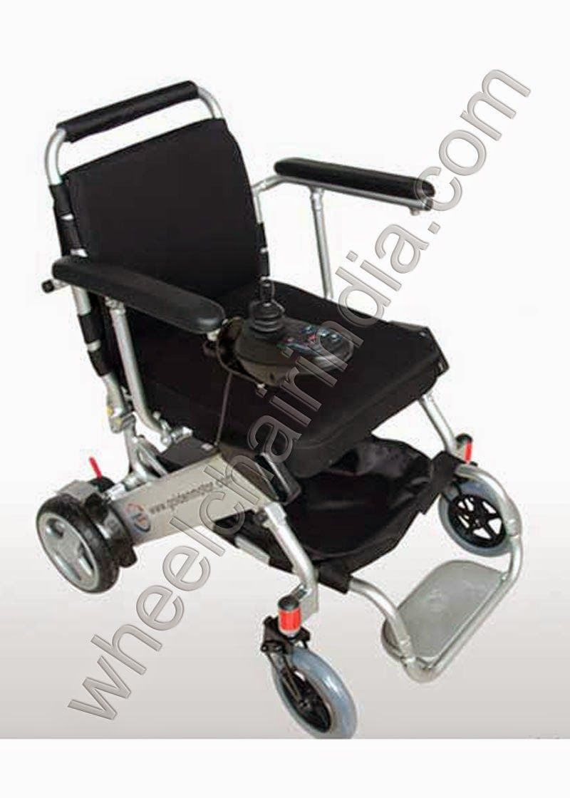 Dual Purpose Power Wheelchairs for Handicapped Persons