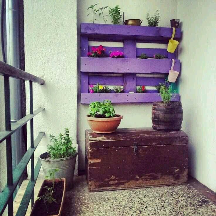 10 Diy Garden Ideas For Using Old Pallets: Garden Ideas Using Tires, Pallets