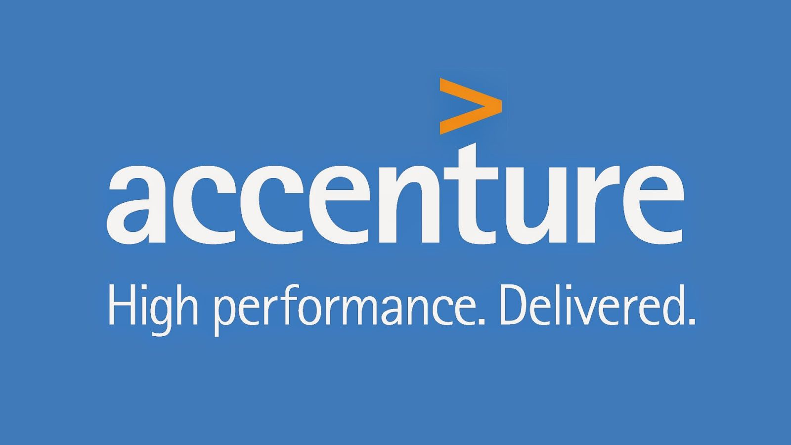 Accenture Excellent Drive For Freshers Trainee Associate On