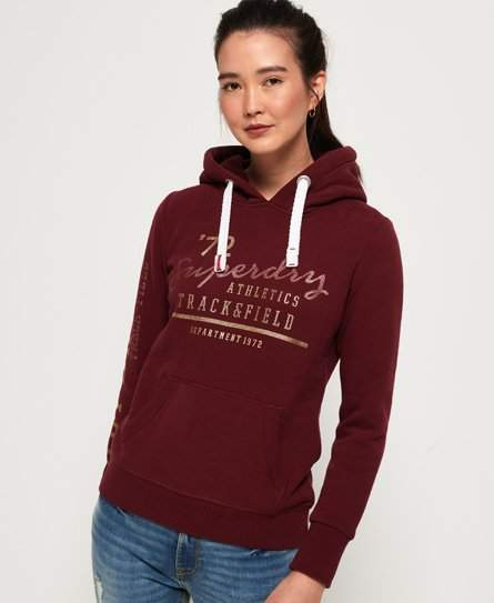 Various Styles /& Colours 090519 New Womens Superdry Hoodies Selection