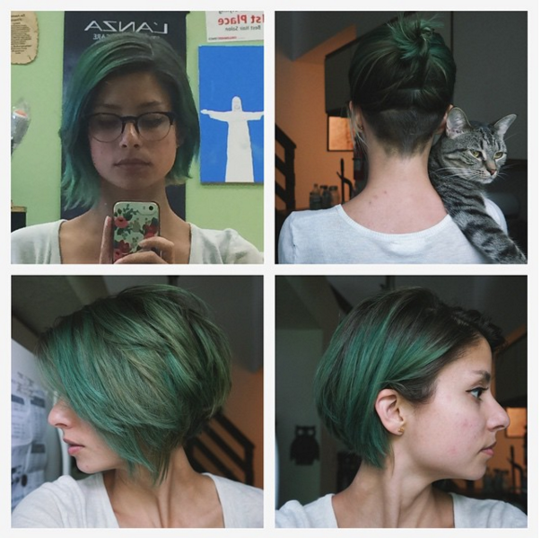 Phenomenal Growing Out A Pixie Cut Timeline From Start To Finish 2 Years Short Hairstyles Gunalazisus