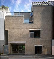 Schmela house of the Kunstsammlung Nordrhein-Westfalen, Photo: A. Kukulies