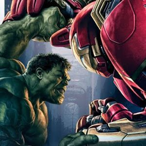Os Vingadores 2 - Era de Ultron (Avengers: Age of Ultron) 2015 - BluRay 720p – 1080p – 3D Half-SBS 5.1 CH Dublado - Torrent | Mega Filmes HD
