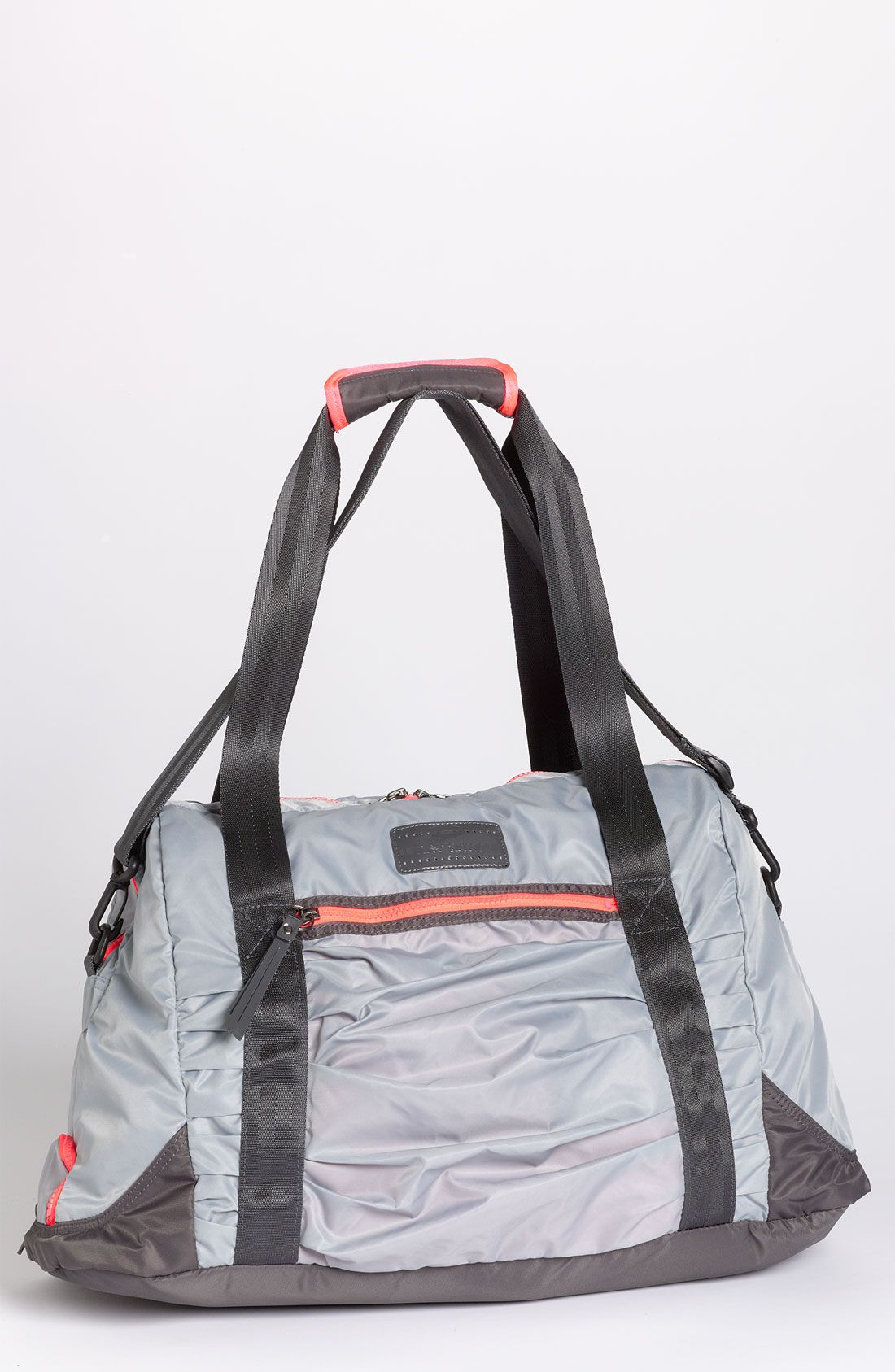 eda80c0123 Under Armour Shatter Gym Tote in Gray (steel  charcoal  pulse ...