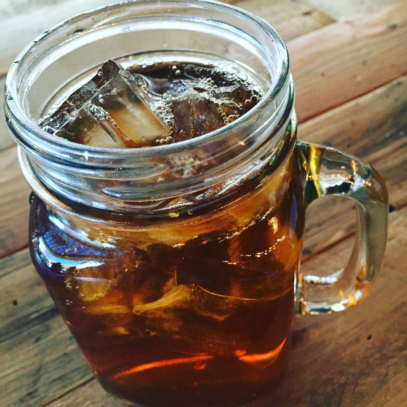 Try our popular Cascara Latte with this update: cold coconutmilk and ice.  When combined with our signature espresso and the delicate, dark brown  sugar and ...