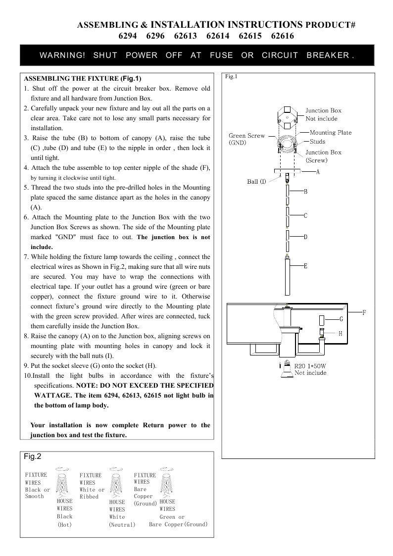 Livex Lighting 6261691 Park Ridge 6 Light Chandelier Brushed Nickel Wiring In Parallel For More Information