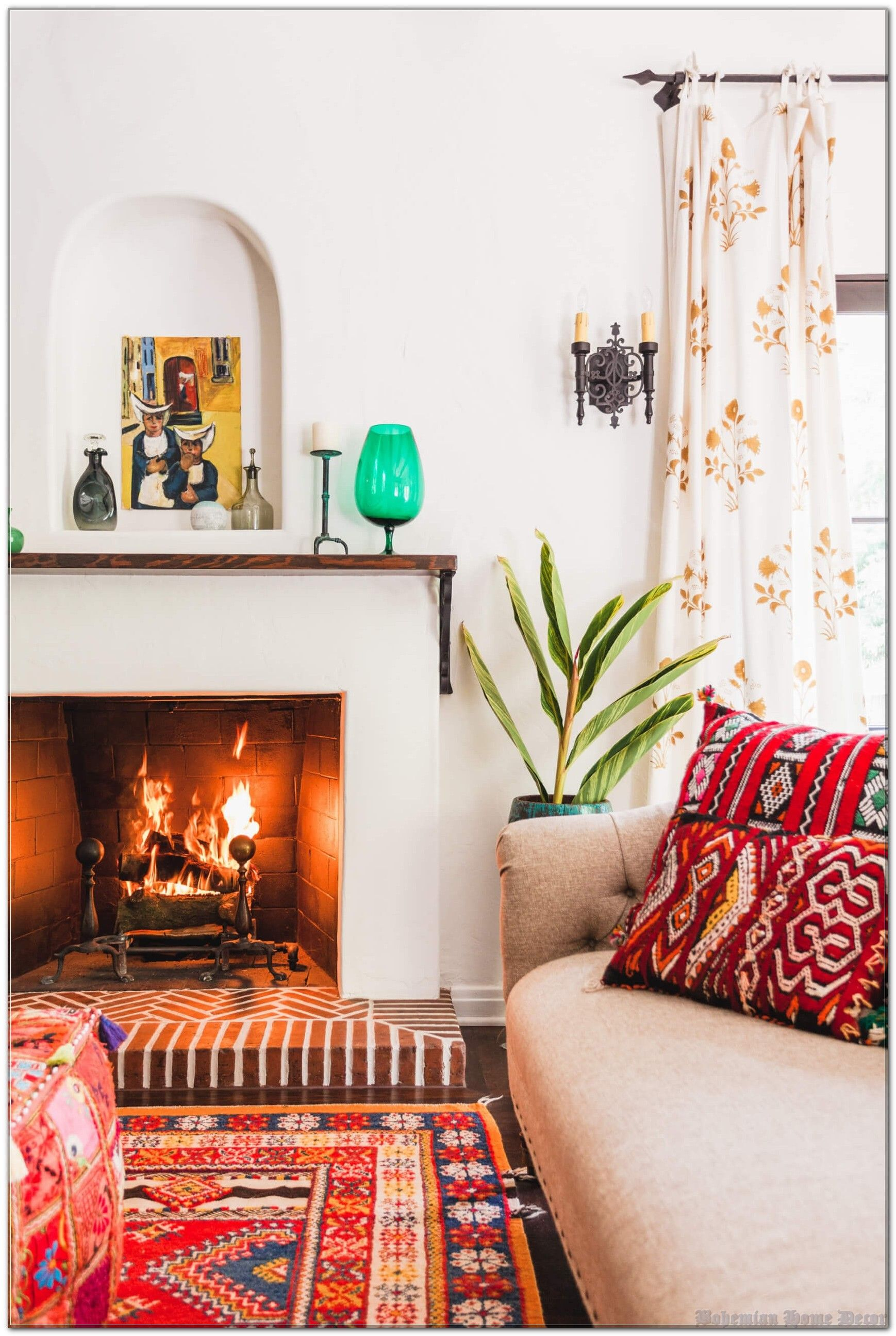 Find Out How I Cured My Bohemian Home Decor In 2 Days
