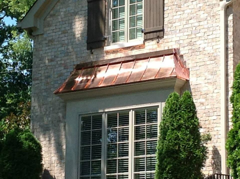 Metal Roofing Contractor Murfreesboro Murfreesboro Roofing Company In 2020 Metal Roof House Paint Exterior Metal Roofing Contractors