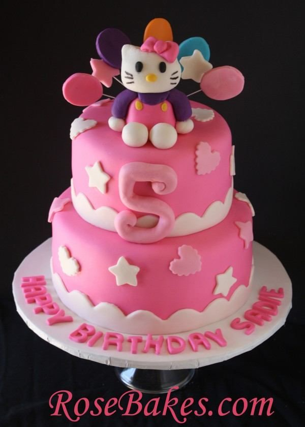 Hello Kitty Cake Decorations Target 1000x667 in 675KB lailas