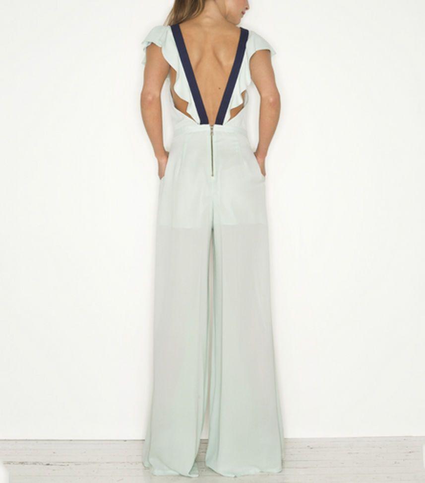 The Jumpsuit: Fashion\'s New Moneymaker | PORT 2 | Pinterest ...