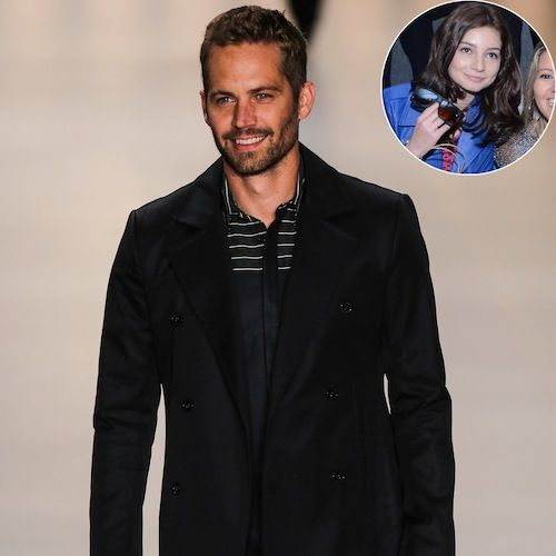 Celebrity Kids Archives In Touch Weekly Paul Walker Paul Walker Daughter Paul Walker Pictures