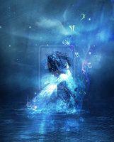 aurora borealis by JenaDellaGrottaglia