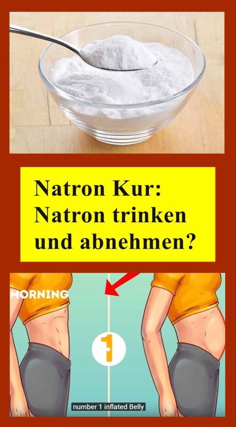 Photo of Natron Kur: Natron trinken und abnehmen? | njuskam!